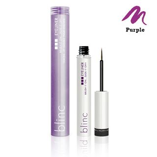 EYELINER -DARK PURPLE Blinc