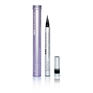 LIQUID EYELINER PEN-BLACK Blinc