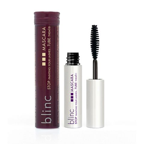 MASCARA BLACK - Trial Size