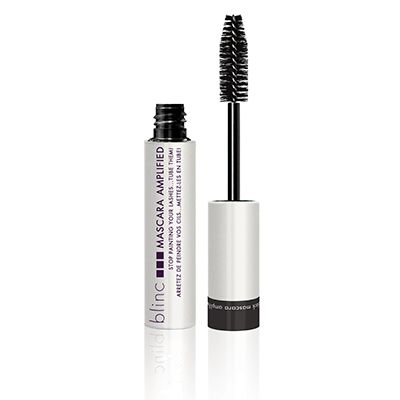 MASCARA AMPLIFIED BLACK - Trial Size
