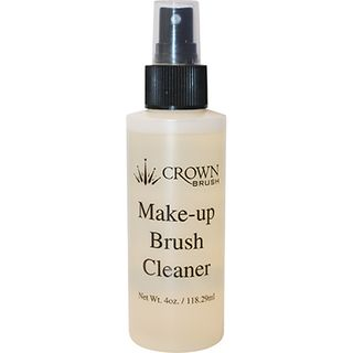 MAKE-UP BRUSH CLEANER 118ml - Crown