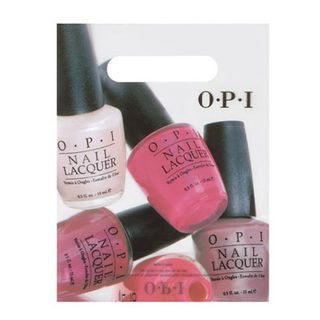 OPI SHOPPING BAG - MINI COLOUR