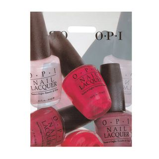 OPI SHOPPING BAG - LARGE COLOUR