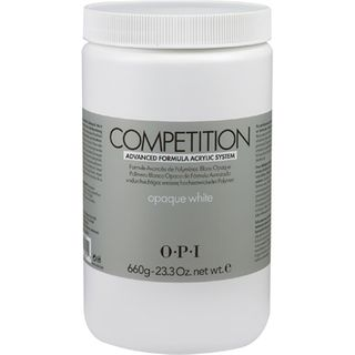 **CF3000 OPAQUE WHITE POWDER 660g