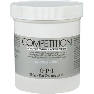 CF3000 OPAQUE WHITE POWDER 330gm
