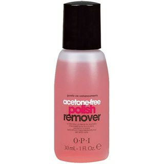 POLISH REMOVER NON ACETONE 30ml