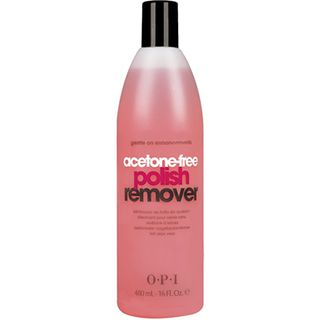 POLISH REMOVER NON ACETONE 452ml