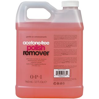 POLISH REMOVER NON ACETONE 960ml