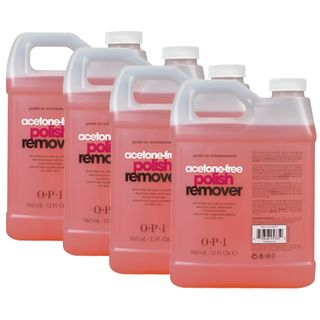 POLISH REMOVER NON ACETONE 3785ml
