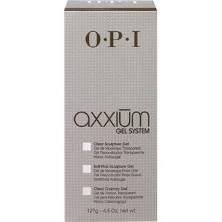 AXXIUM CLEAR OVERLAY GEL 113gm