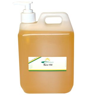 ALMOND OIL WATERDISPERSIBLE MASSAGE 1l