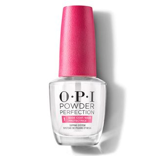 DP - BASE COAT 15ml POWDER PERFECTION