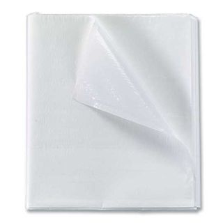 DISPOSABLE BED SHEETS 10pk 2.4m x 1m