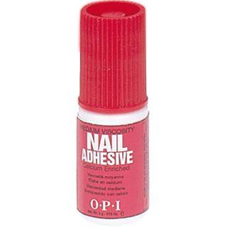 NAIL ADHESIVE GLUE (RED TOP) 3gm