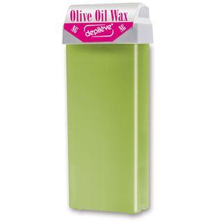 NG OLIVE OIL WAX 100gm Cartridge Depi