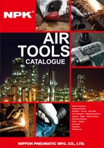 NPK Air Tools Catalogue 2021
