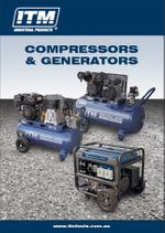 Compressor & Generator Catalogue 2020