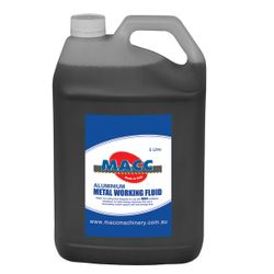 MACC Aluminium Cutting Fluid
