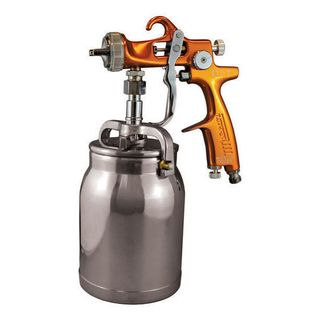 SUCTION FEED SPRAY GUNS