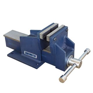 FABRICATED BENCH VICES