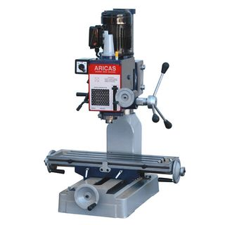 GEARED HEAD DRILLING MACHINES
