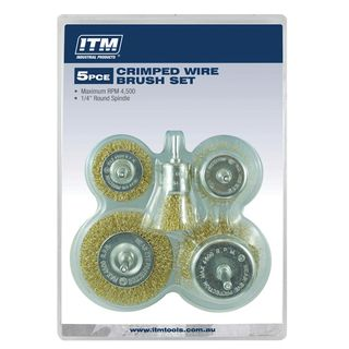 WIRE BRUSH KITS