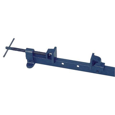 "SASH CLAMP HEAVY DUTY, ""T"" BAR SECTION"