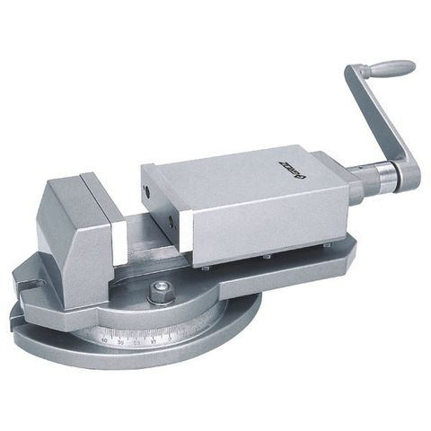 SUPER PRECISION SWIVEL ANGULAR MACHINE VICE