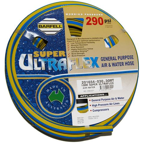 AIR HOSE SUPER ULTRAFLEX