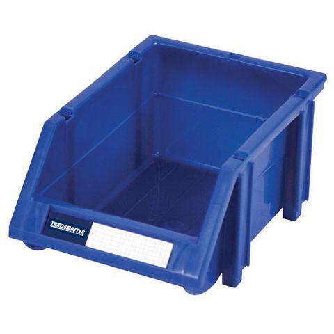 ITM SPARE PARTS BIN, BLUE, 121W X 180D X 84H, HB SERIES