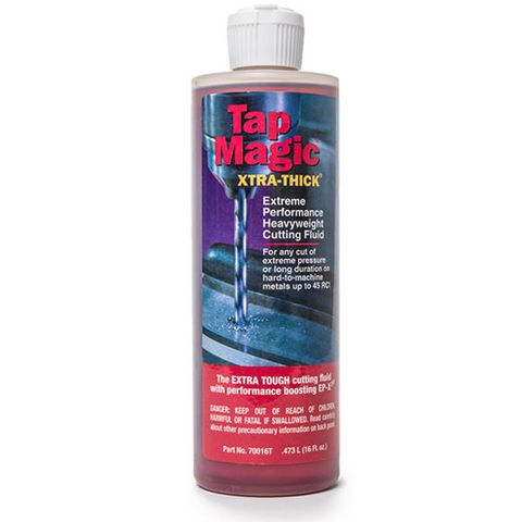 TAP MAGIC EXTRA THICK 472 ML (16 OZ) BOTTLE