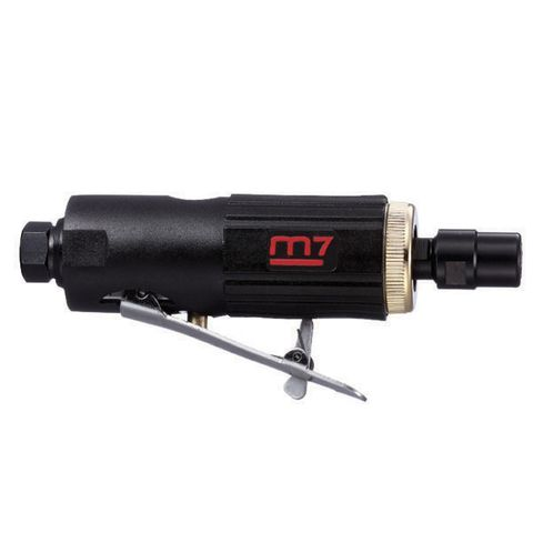 M7 DIE GRINDER, 25000RPM, 155MM LONG, 3 & 6MM COLLET