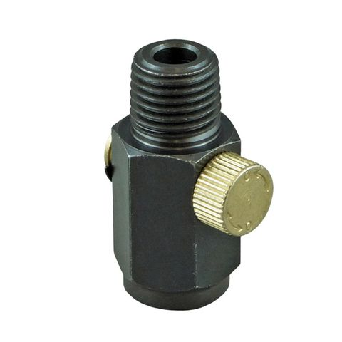 M7 AIR REGULATOR, SCREW IN TYPE, 4 POSITION