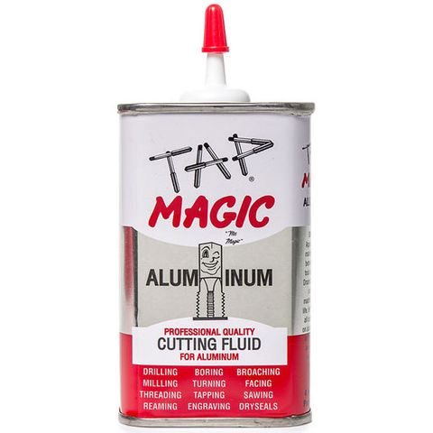 TAP MAGIC ALUMINIUM FLUID
