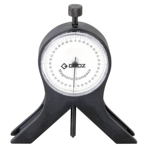 MBP/01 GROZ MAGNETIC COMPASS, 0 - 360 DEGREE