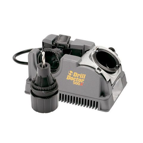 DRILL DOCTOR INDUSTRIAL, 240v, 2.5MM-13MM CAPACITY