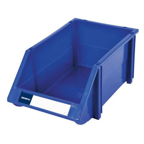 ITM SPARE PARTS BIN, BLUE, 208W X 353D X 155H, HB SERIES