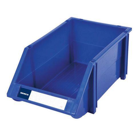 ITM SPARE PARTS BIN, BLUE, 208W X 353D X 155H, HB SERIES