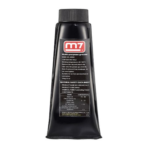 M7 AIR TOOL LUBRICANT, 100ML TUBE