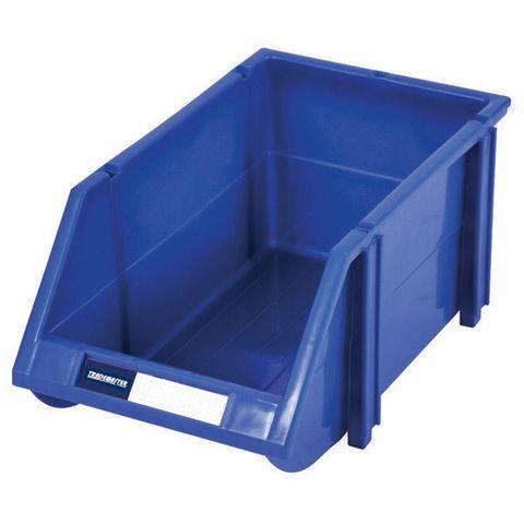 ITM SPARE PARTS BIN, BLUE, 150W X 265D X 121H, HB SERIES