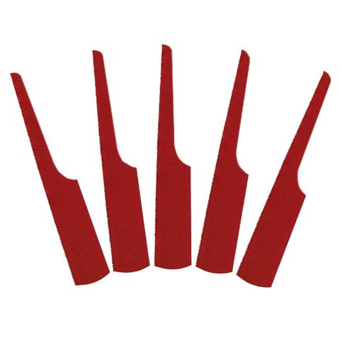 M7 SAW BLADE, 32TPI, TO SUIT QD-291 (PACK OF 10)
