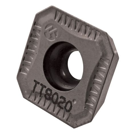 ITM CARBIDE INSERT, NEW STYLE FOR HARD STEEL, SUIT  ABM26 / ABM28 / BM20+ / BM21 / PRO40PBS  (PRICED PER INSERT)