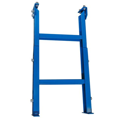 ITM ROLLER STAND, 360MM WIDE, 715-1050MM HEIGHT
