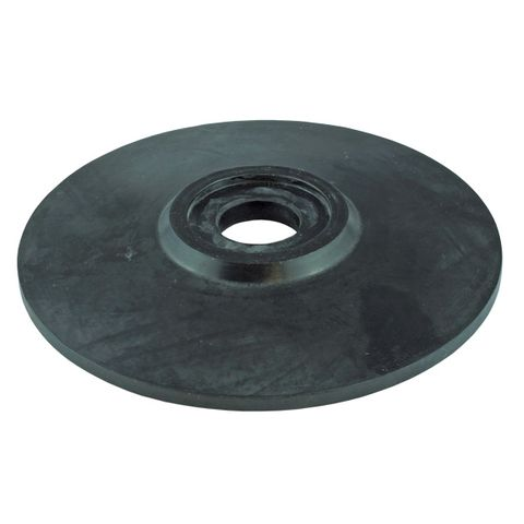 M7 FIBRE DISC BACKING PAD, H.D. RUBBER, M14, TO SUIT M7-QB197Q