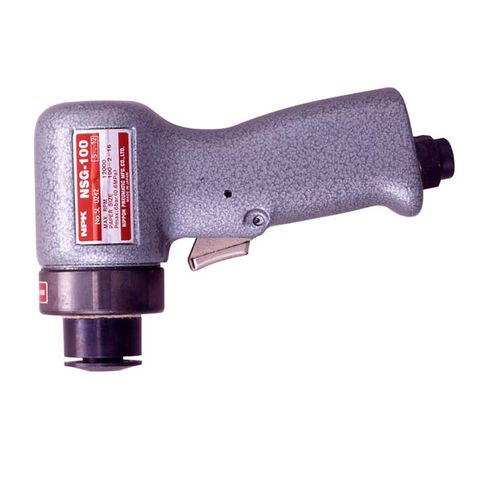 NPK 100MM ANGLE SANDER TRIGGER THROTTLE