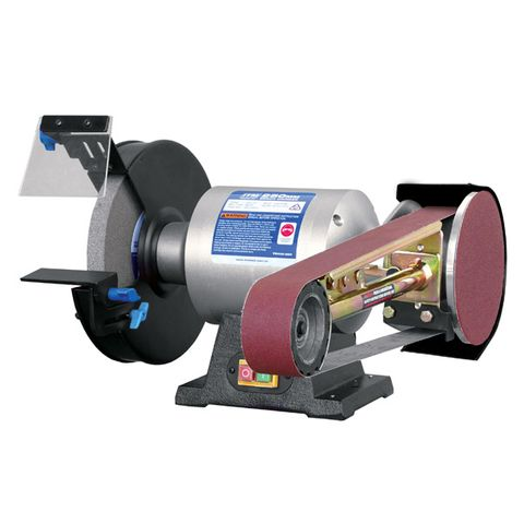 MULTITOOL PO482 ATTACHMENT ON TM400-250 ITM 250MM BENCH GRINDER