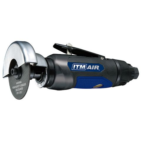 "ITM CUT OFF TOOL, 3"" CUTTING WHEEL, 20000 RPM"