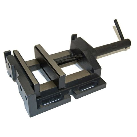 DRILL PRESS VICE, LEADER CLAMP TYPE