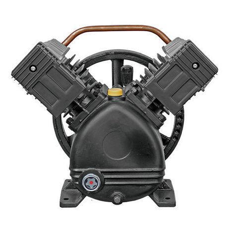 COMPRESSOR PUMP 2.2HP V-TWIN CAST IRON