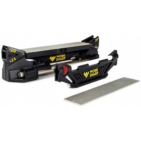 WORKSHARP GUIDED SHARPENING SYSTEM